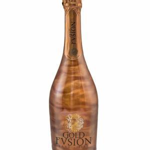 Vino Espumoso Gold Fusion Vulcano 750ml-