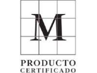 """""""M Producto Certificado"""""""