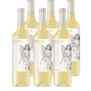 vino blanco garnacha