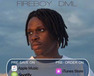 Fireboy DML - Omo Ologo