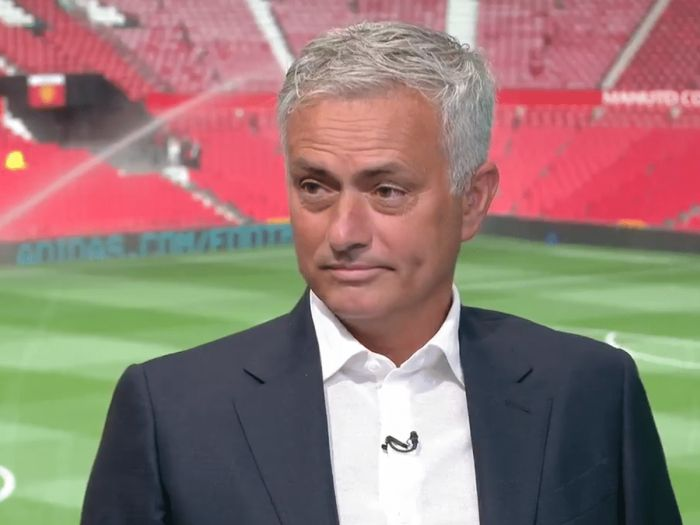 Jose Mourinho Reveals Why Liverpool May NOT Win The Premier League This Season