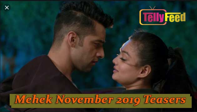 Mehek Thursday 14 November 2019 Update Zee World