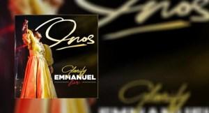 Onos - Glorify Emmanuel (Live)