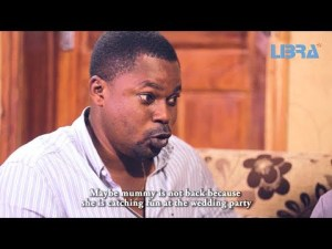 Harry Latest Yoruba Movie 2020