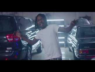 VIDEO: Naira Marley - Tingasa ft. C blvck