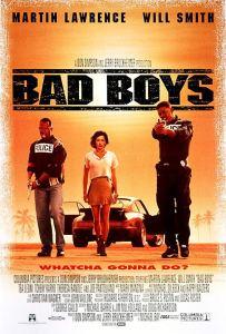 Bad Boys (1995) Movie Mp4