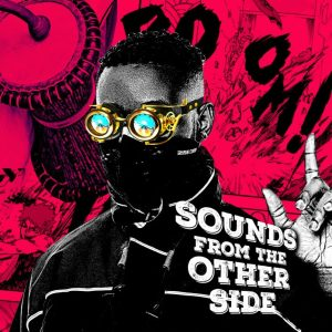 Sarz Releases Debut Sound Pack