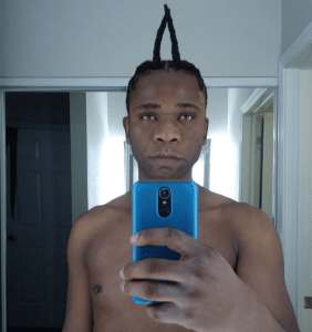 Speed Darlington asks Nigerians if he should go for Big Brother Naija