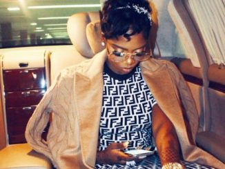 Tiwa Savage Declares Herself A Marlian