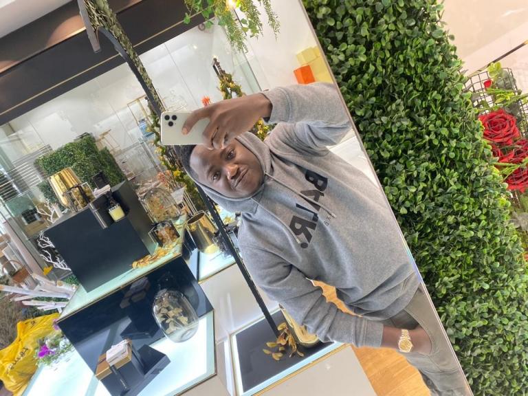Fawole Ibukun James: Making A Name As A Distinguished Chess Player