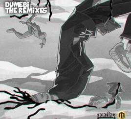 Rema - Dumebi (The Remixes) EP