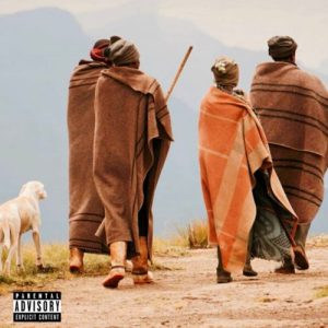 ALBUM: A-Reece - Sotho Man With Some Power (Zip Download)