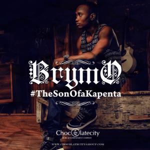 ALBUM: Brymo - Son Of a Kapenta (Zip Download)