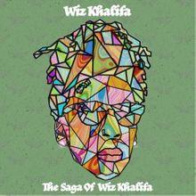 ALBUM: Wiz Khalifa - The Saga Of Wiz Khalifa