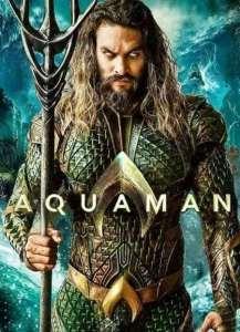 Aquaman (2018) [HC.HDRip]