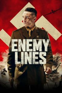 Enemy Lines (2020) - Hollywood Movie