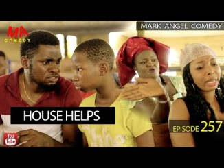 Mark Angel Comedy - House Helps (Episode 257)