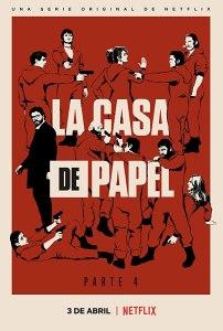 Money Heist Season 4 Episode 8 - Plan París