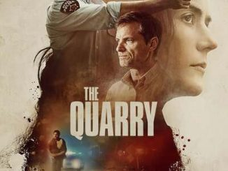 The Quarry (2020) - Hollywood Movie