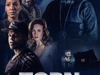 Torn Dark Bullets (2020)