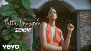 VIDEO: Bella Shmurda - Sho Mo Mi