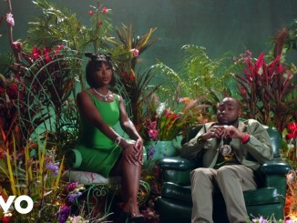 VIDEO: Davido - D & G ft. Summer Walker