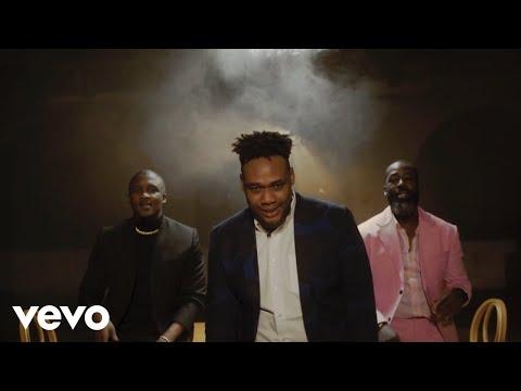 VIDEO: Show Dem Camp - Do Me Nice ft. Buju