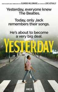 Yesterday (2019) - Hollywood Movie