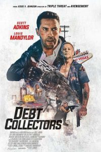 Debt Collectors (2020) - Hollywood Movie