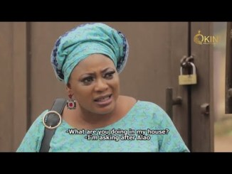EESO - Latest Yoruba Movie 2020 Drama