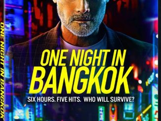 One Night in Bangkok (2020)