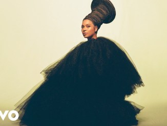 VIDEO: Beyoncé - Brown Skin Girl ft Saint, Jhn, Wizkid & Blue Ivy Carter