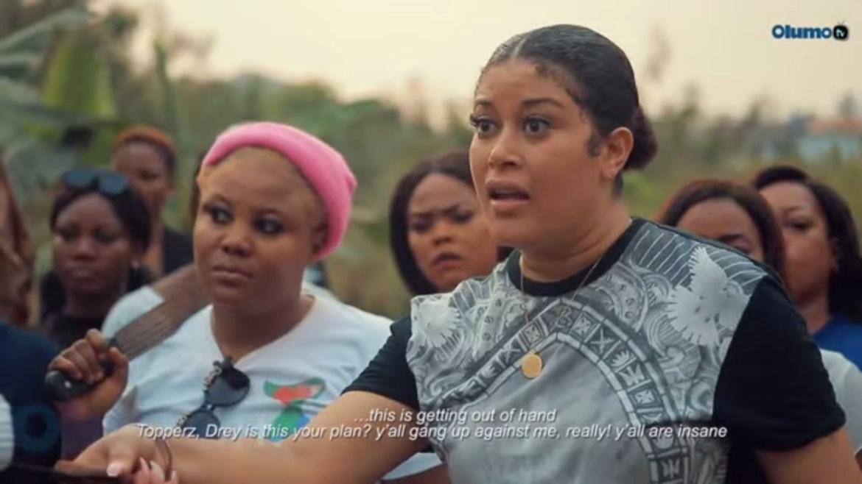 Saheed Esu - 2020 Latest Yoruba Movie