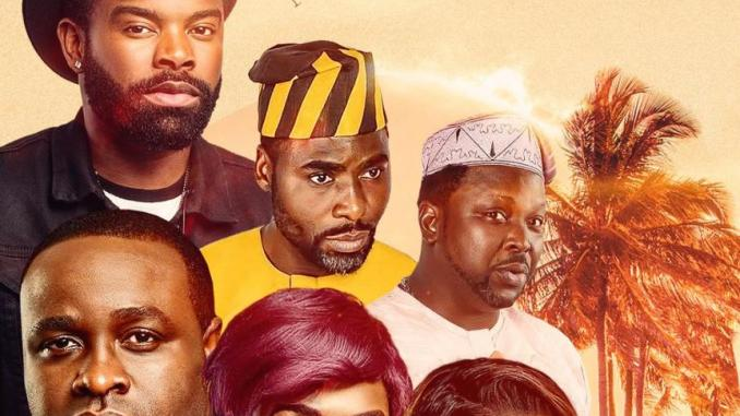 Alubarika 2 – Nollywood Yoruba Movie