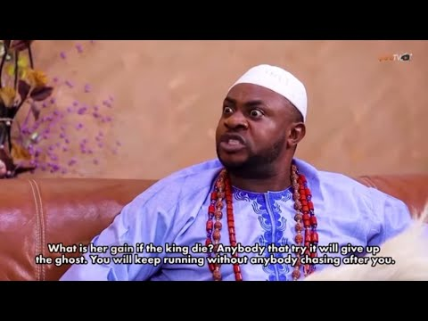 Ofin Lafin Part 2 – Latest Yoruba Movie 2020