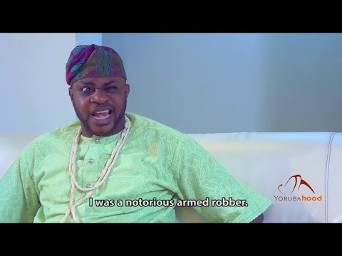 Ogbontarigi – Latest Yoruba Movie 2020