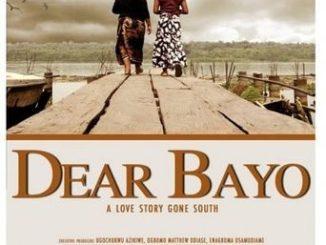 Dear Bayo – Nollywood Movie