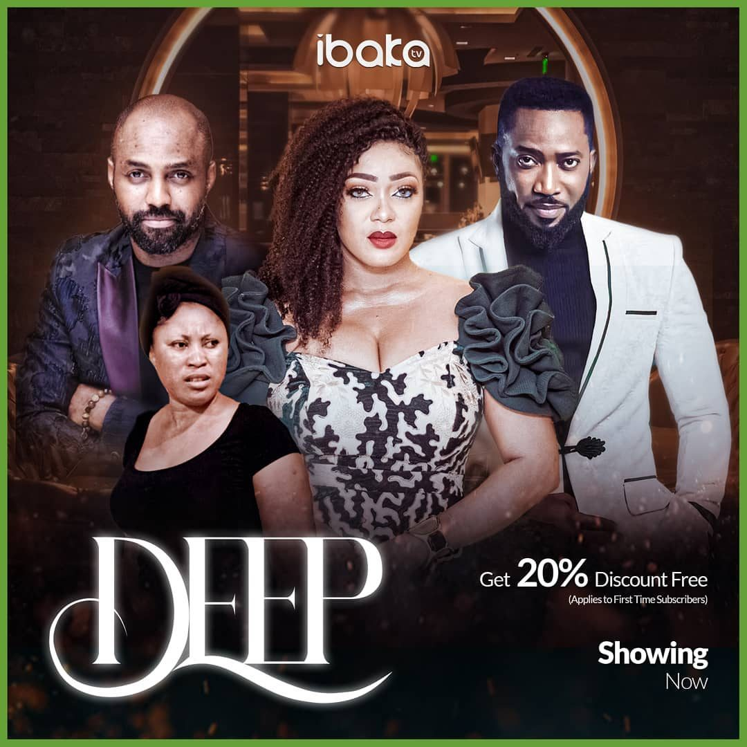 Deep – Nollywood Movie