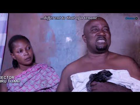 Oganjo – Latest Yoruba Movie 2020