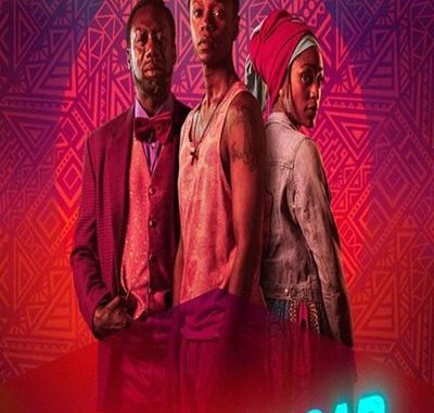 Riding with Sugar (2020) – SA Movie