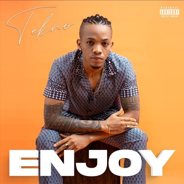 Tekno – Enjoy (Lyrics)