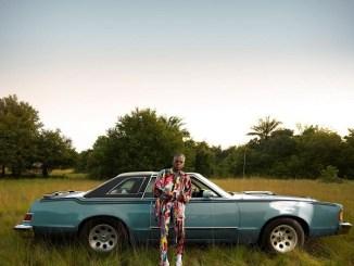 DJ Spinall – Tatashe ft. Crayon
