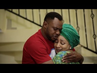 Enu Mi Part 2 – 2020 Latest Yoruba Movie