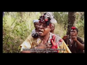Ileke Mokandinlogu – Latest Yoruba Movie 2020