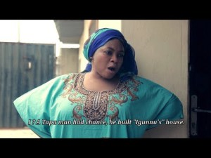 Lockdown – 2020 Latest Yoruba Movie