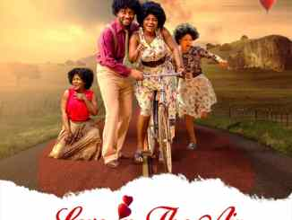 Love In The Air – Nollywood Movie