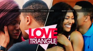 Love Triangle – Nollywood Movie