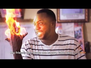 Monsuru Akeeke Part 2 – Latest Yoruba Movie 2020