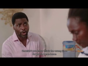 Omoyagba – Latest Yoruba Movie 2020