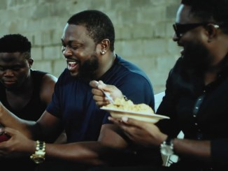 VIDEO: Basketmouth – Myself ft. Oxlade & Show Dem Camp